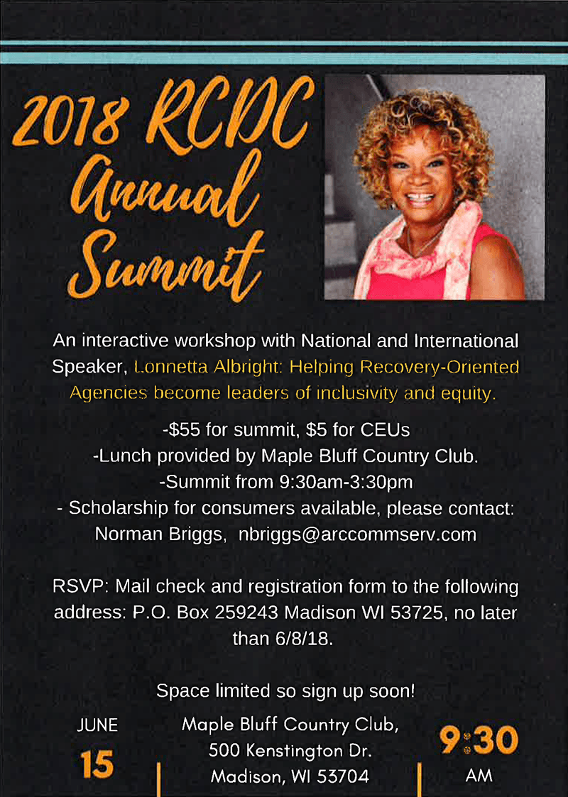 2018 Summit Flyer