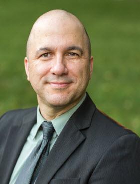 Dr. Armando Hernandez, Presenter