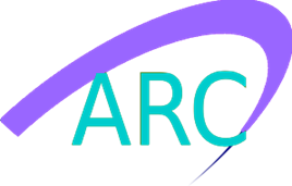 ARC Community Services Logo